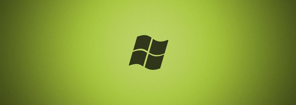 Rendszergazdát.eu | Windows rendszerfelügyelet