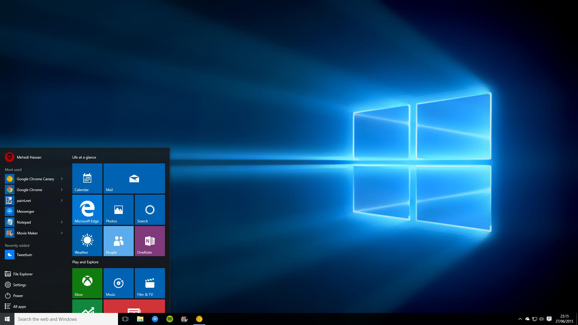 Szerezze be a Windows 10 -et! | Rendszergazdat.eu