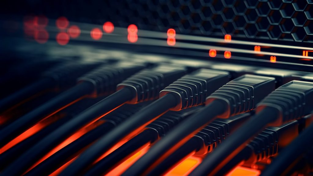 Számítógépes hálózatépítés
